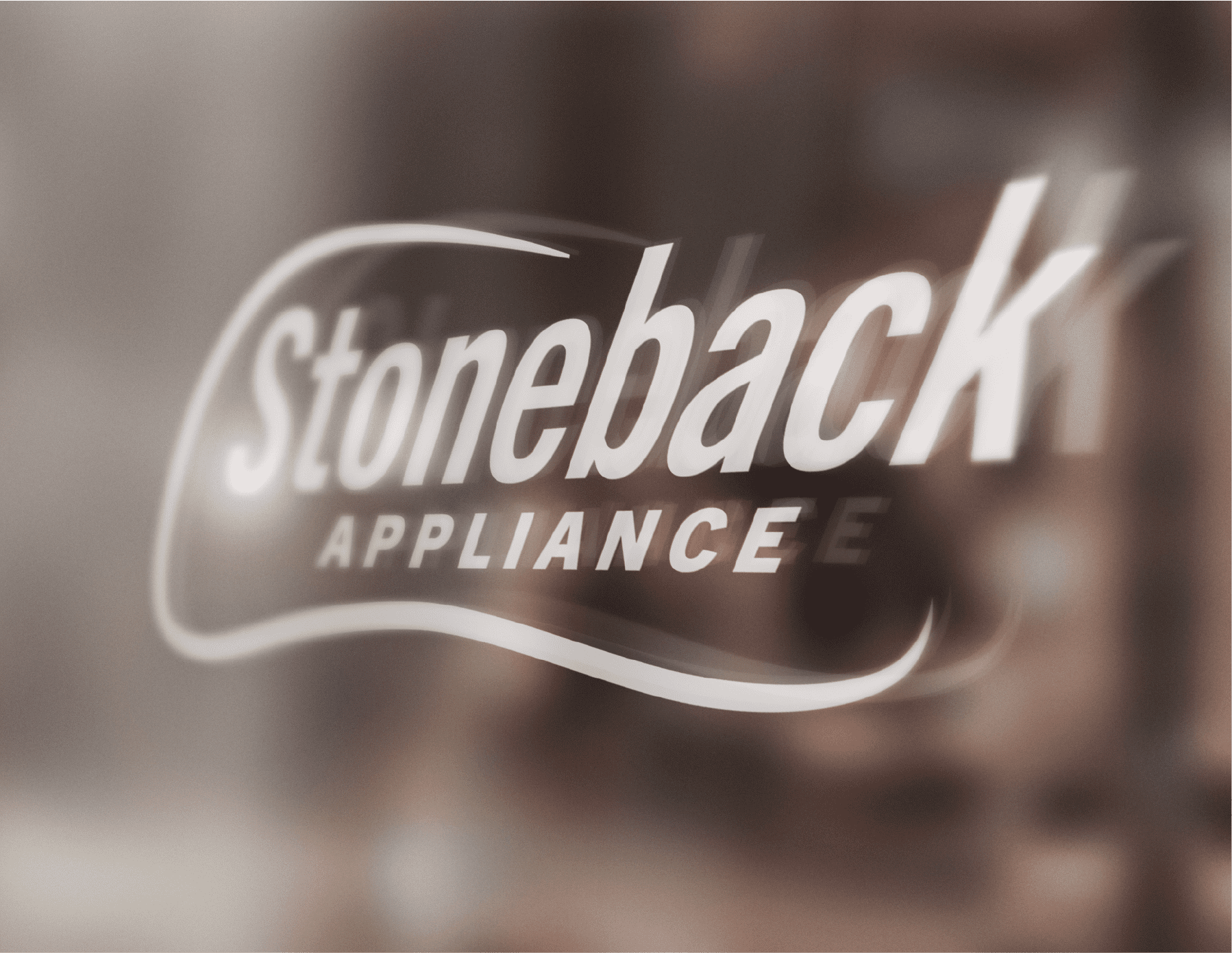 Stoneback Appliance